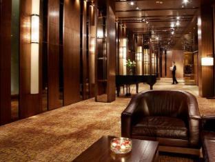 Marco Polo HongKong Hotel Hong Kong - Otelin İç Görünümü