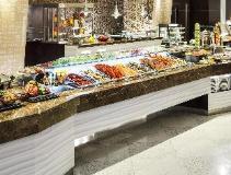 Hong Kong Hotels Booking Cheap | food and beverages