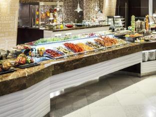 Marco Polo HongKong Hotel Hong Kong - Yiyecek ve İçecekler