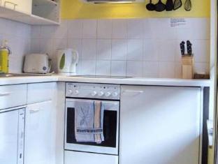 Weinert - Blick Berlín - Apartmá