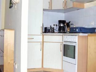 Weinert - Blick Berlin - Apartament