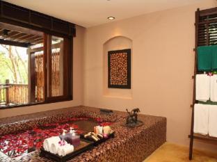 Le Vimarn Cottages & Spa Koh Samet - Spa Villa
