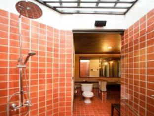 Le Vimarn Cottages & Spa Koh Samet - Deluxe Cottage Bathroom