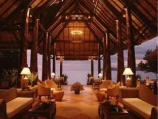 Le Vimarn Cottages & Spa Koh Samet - Lobby