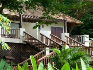 Le Vimarn Cottages & Spa Koh Samet - Deluxe Cottage Exterior