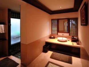 Le Vimarn Cottages & Spa Koh Samet - Spa Villa Bathroom