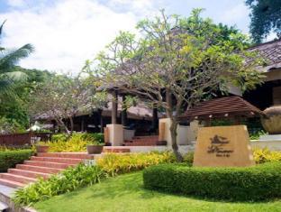 Le Vimarn Cottages & Spa Koh Samet - Entrance
