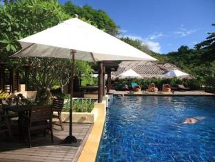 Le Vimarn Cottages & Spa Koh Samet - Swimming Pool