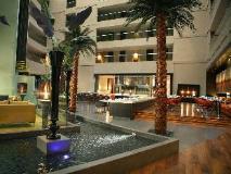 Centro Sharjah Hotel: lobby