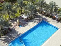 Centro Sharjah Hotel: swimming pool
