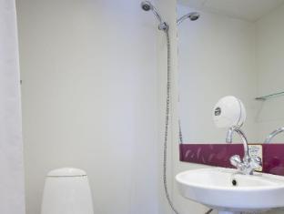 Copenhagen GO Hotel Copenhagen - Triple Room Bath