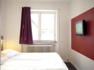 Copenhagen GO Hotel Copenhagen - Double Room