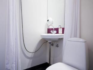 Copenhagen GO Hotel Copenhagen - Bathroom