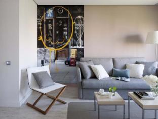 Eric Vökel Boutique Apartments – Gran Via Suites Barcelona