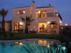 Afro-Chic Guest House | Cheap Hotels in Cape Town South Africa
