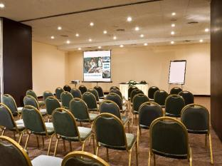 Hotel Erzsebet City Center Budapest - Meeting Room