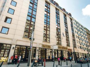 Hotel Erzsebet City Center Boedapest