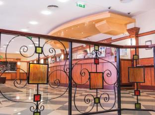 Hotel Erzsebet City Center Boedapest - Lobby