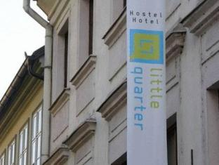 /nb-no/little-quarter-hostel/hotel/prague-cz.html?asq=jGXBHFvRg5Z51Emf%2fbXG4w%3d%3d