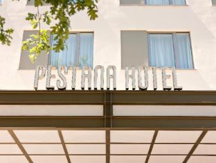 佩斯塔納柏林蒂爾加滕飯店 柏林 - 外觀/外部設施