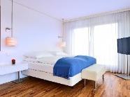 Pokój z podwójnym łóżkiem Executive