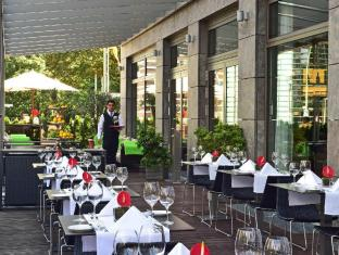 Pestana Berlin Tiergarten Berlín - Restaurant