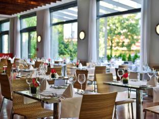 Pestana Berlin Tiergarten बर्लिन - रेस्त्रां