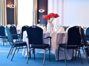 佩斯塔纳柏林蒂尔加滕酒店 柏林 - 宴会厅