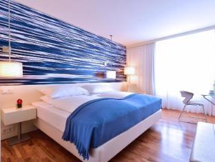 佩斯塔納柏林蒂爾加滕飯店 柏林 - 客房