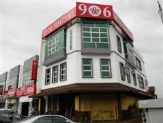 Cheap Hotels in Malacca / Melaka Malaysia | Hotel Ninety Six Batu Berendam