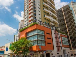 Republic Serviced Apartments Brisbane - Exterior