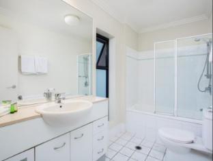 Republic Serviced Apartments Brisbane - 3 Bedroom Apartment