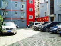 China Hotel | Shengxianju Hotel