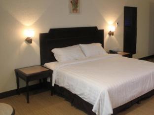 Sentosa Regency Hotel Alor Setar - Bilik Tetamu