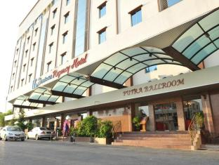 Sentosa Regency Hotel Alor Setar - Bahagian Luar Hotel