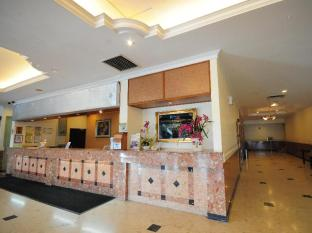 Sentosa Regency Hotel Alor Setar - Kaunter Tetamu