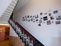 ECFA Hotel: lobby