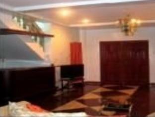Pe're Aristo Guesthouse Cebu - Interior