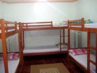 Pe're Aristo Guesthouse Cebu - Guest Room