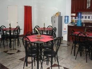Pe're Aristo Guesthouse Cebu - Restaurant