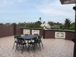 Pe're Aristo Guesthouse Cebu - View