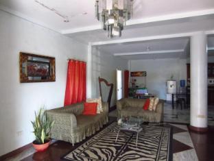 Pe're Aristo Guesthouse Cebu - Lobby