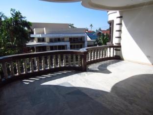 Pe're Aristo Guesthouse Cebu - Terrace