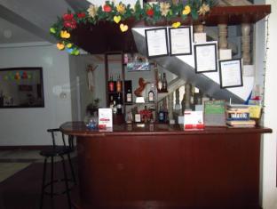 Pe're Aristo Guesthouse Cebu - Reception