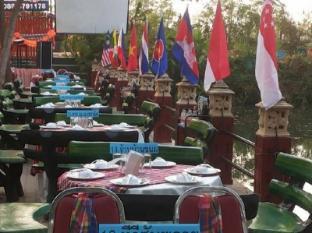 C & C Resort Buriram - Restaurant