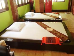 C & C Resort Buriram - Spa