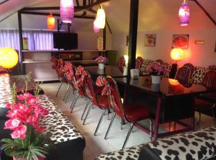 C & C Resort Buriram - Interior