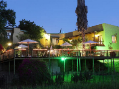 Gumtree Guest House | Cheap Hotels in Oudtshoorn South Africa