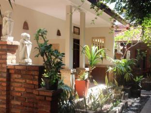 Hotel Sanur Indah Bali - View Room garden
