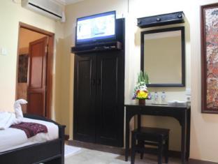 Hotel Sanur Indah Bali - Deluxe room Twin